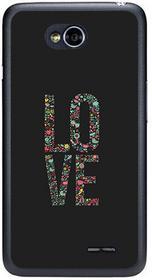 LG Bestphone Foto Case L70 D320 LOVE L70 D320_X390