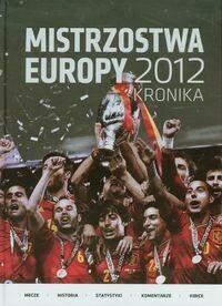Sendsport  Mistrzostwa Europy 2012 Kronika