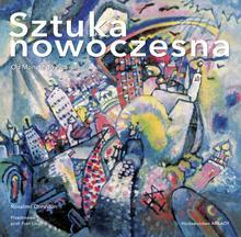 Ormiston Rosalind Sztuka nowoczesna / wysyłka w 24h