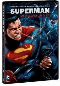 Galapagos Superman DCU: Wyzwolenie