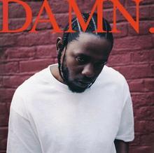 Damn CD) Lamar Kendrick