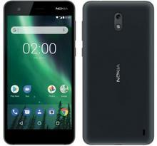 Nokia 2 8GB Czarny