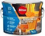 Altax Lakierobejca Do Drewna Mahoń 2.5 L