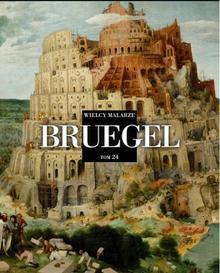 Edipresse Polska Bruegel. Wielcy malarze - Opracowanie zbiorowe