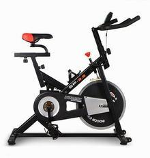 Hertz fitness Rower Spinningowy Fitness DYNAMIC SP.2.8