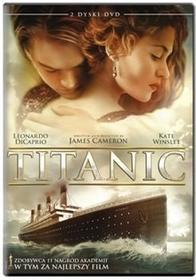 Titanic DVD) James Cameron