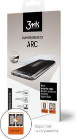 3MK Arc Folia ochronna na Huawei P10 Lite BEZBARWNY TWORZYWO SZTUCZNE 71099