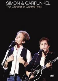 The Concert In Central Park DVD) Simon and Garfunkel