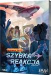Rebel Pandemic Szybka reakcja