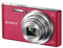Sony DSC-W830 różowy