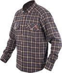 Graff Koszula flanelowa 825-KO Koszula flanelowa 825-KO rozm. M