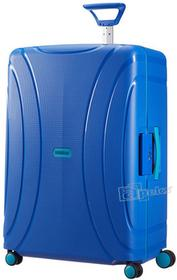 American Tourister LocknRoll duża walizka podróżna - Skydiver niebieski 06G 11 002