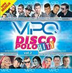 Wydawnictwo Muzyczne Folk Vipo: Disco polo hity. Volume 2