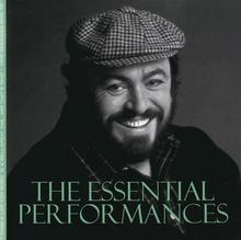 Opera d'Oro The Essential Performances