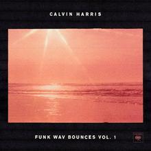 Funk Wav Bounces Vol.1 CD) Calvin Harris