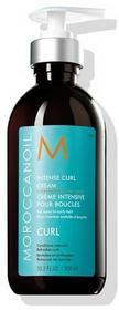 Moroccanoil CURL - kremowa odżywka do włosów kręconych 300 ml 7290011521042