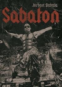 In Rock Sabaton - Babula Jordan