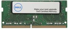 Dell Pamięć do notebooków memory D3 2133 16GB SO-DIMM A8860720