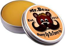 Mr Bear Family Wosk Do Stylizacji Wąsów Original 30 Ml