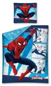 Detexpol Pościel Licencyjna nr 1085 Spider Man 00032054