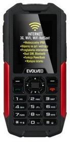 Evolveo StrongPhone X3 Czarny