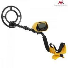 Maclean Wykrywacz Metali z dyskryminatorem Energy MCE993 Shooter żółty