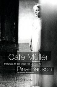 BERTRAMS Café Müller, m. DVD