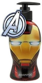 Corsair Iron Man Shampoo szampon do włosów 300ml 50334-uniw