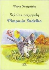 SPES Maria Konopnicka Szkolne przygody Pimpusia Sadełko