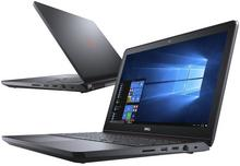 """Dell Inspiron 5577 15,6"""" FHD, Core i7, 1TB HDD, 128GB SSD, 16GB RAM, GTX1050, W10H"""