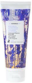 KORRES Lavender Blossom - Mleczko do ciała o zapachu kwiatu lawendy