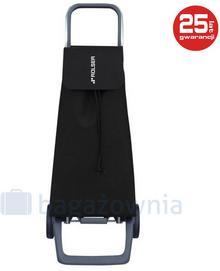 ROLSER Wózek na zakupy Jet LN Joy Czarny - czarny