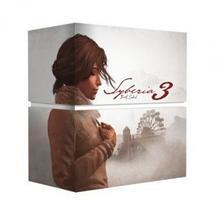 Cd Projekt Syberia 3 Edycja Kolekcjonerska PC