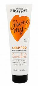 FRANCK PROVOST PARIS FRANCK PROVOST PARIS J´Aime My Oléo Supreme szampon do włosów 300 ml dla kobiet