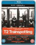 Imperial CinePix T2. Trainspotting. Blu-ray Danny Boyle