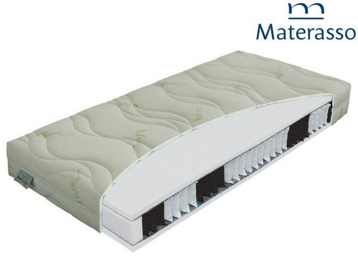 Materasso PREMIER BIO EX LUXUS 100x200