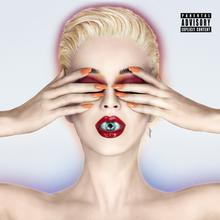 Witness CD Katy Perry