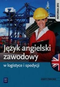 WSiP Język angielski zawodowy w logistyce i spedycji. Zeszyt ćwiczeń - BEATA SZYMONIAK, BARBARA HOWIS
