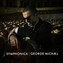 Symphonica CD) George Michael