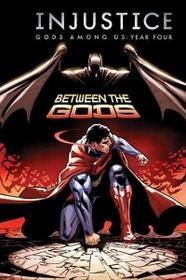 D C COMICS Injustice Gods Among Us Year Four 2