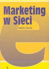 Simon Collin Marketing w sieci
