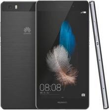 Huawei P8 Lite 16GB Dual Sim Czarny