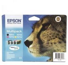 Epson T0715