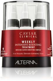 Alterna Caviar Clinical Weekly Intensive Boosting Treatment 6 tygodniowa kuracja zwiększająca gęstość włosów 6x7 ml