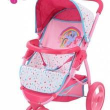 Hauck Hauck Wózek dla lalek  Jogging My Little Pony GXP-550477