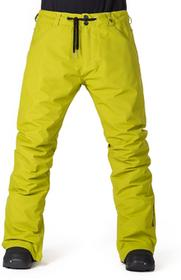 Horsefeathers spodnie snowboardowe męskie CHEVIOT PANTS citronelle)