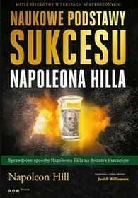 Helion Naukowe podstawy sukcesu Napoleona Hilla - Napoleon Hill