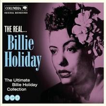 The Real Billie Holiday CD) Billie Holiday