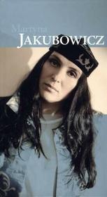 Agora Martyna Jakubowicz książka + 3CD + DVD) Grzegorz Ciechowski Płyta CD)