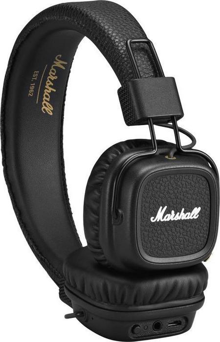 Marshall Major II czarne